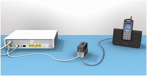 Comment brancher la bbox - Comment faire installer la fibre ...